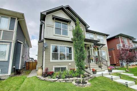 Townhouse for sale at 560 Midtown St SW Airdrie Alberta - MLS: A1016868