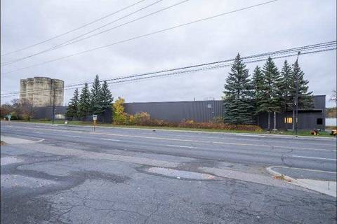 Commercial property for sale at 560 Notre Dame Ave Greater Sudbury Ontario - MLS: X4746591
