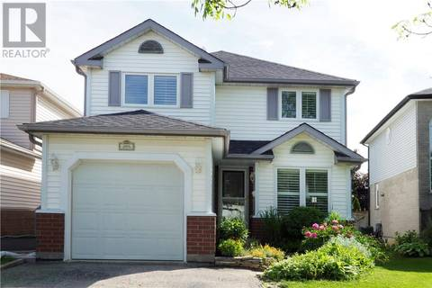 House for sale at 560 Penny Ln Waterloo Ontario - MLS: 30745443