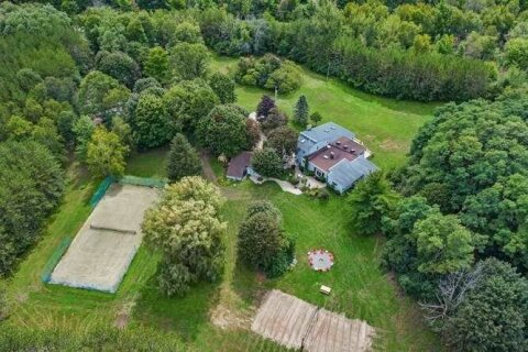 Residential property for sale at 560 Uxbridge -pickering Line Uxbridge Ontario - MLS: N4971697