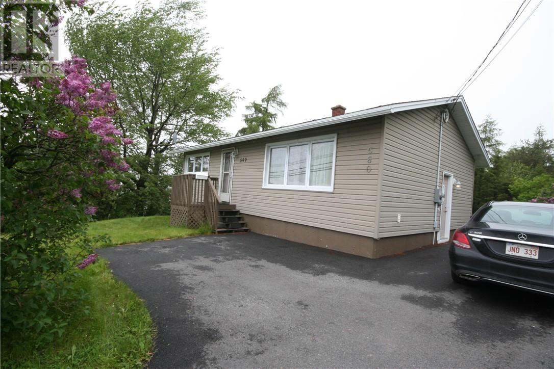 Removed: 560 Westmorland Road, Saint John, NB - Removed on 2019-07-06 11:33:26