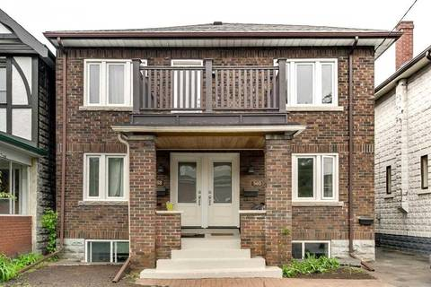 Townhouse for sale at 560 Willard Ave Toronto Ontario - MLS: W4472862