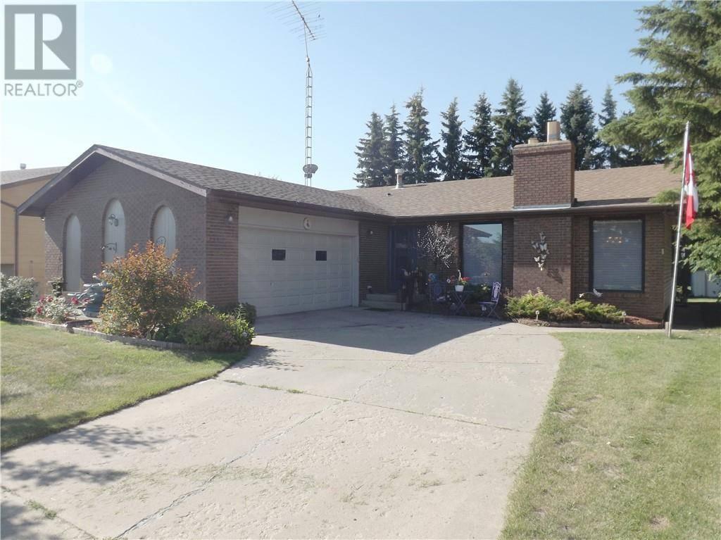 House for sale at 5601 46 Ave Killam Alberta - MLS: ca0159433
