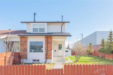 Townhouse for sale at 5601 Temple Dr Northeast Calgary Alberta - MLS: C4241519