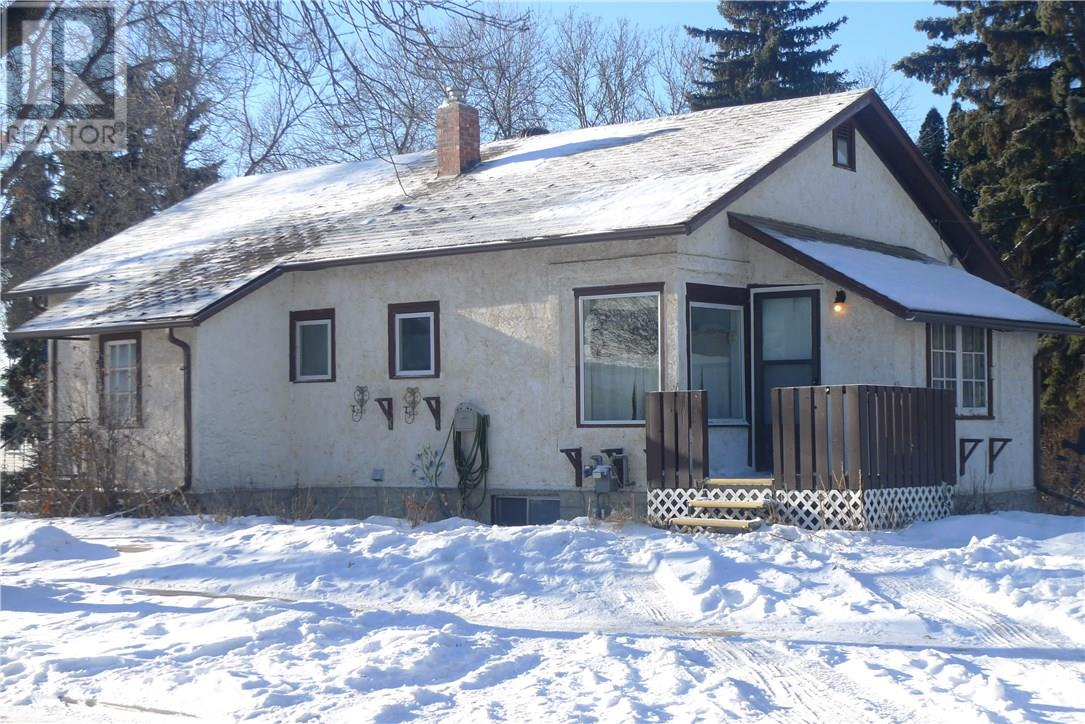 For Sale: 5602 - 49 Avenue , Camrose, AB | 2 Bed, 1 Bath House for $159,000. See 13 photos!