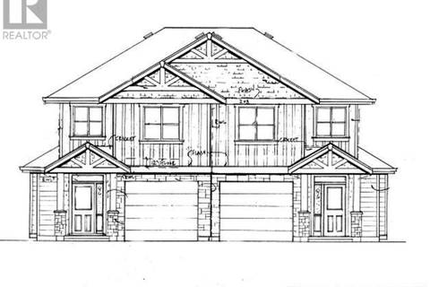 Townhouse for sale at 5602 Capstone Pl Duncan British Columbia - MLS: 455439