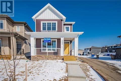 House for sale at 5602 Mccaughey St Regina Saskatchewan - MLS: SK803427