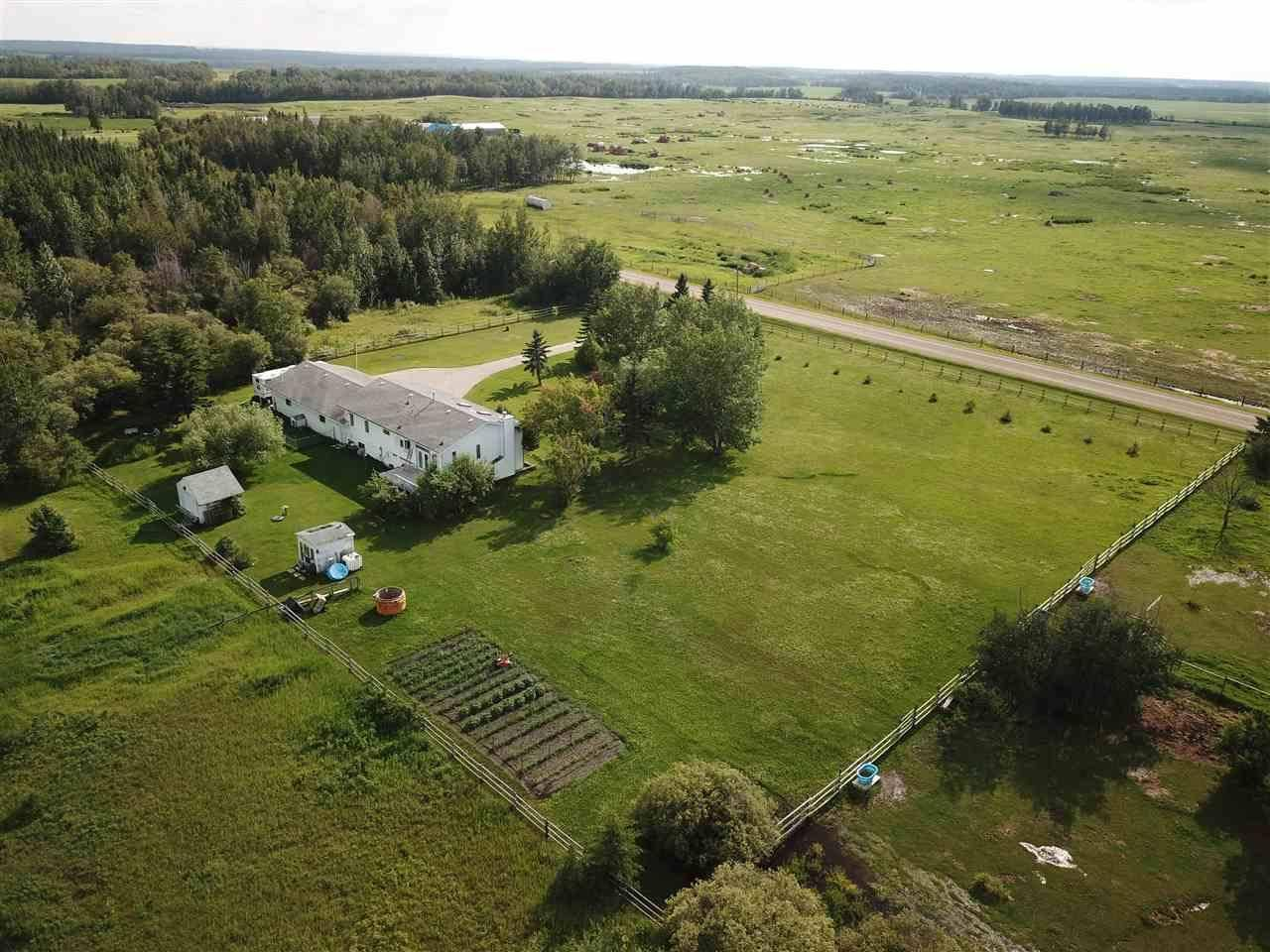 56027 Rge Road, Rural Lac Ste. Anne County | Image 2