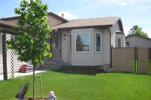 House for sale at 5603 56 Ave Beaumont Alberta - MLS: E4161467