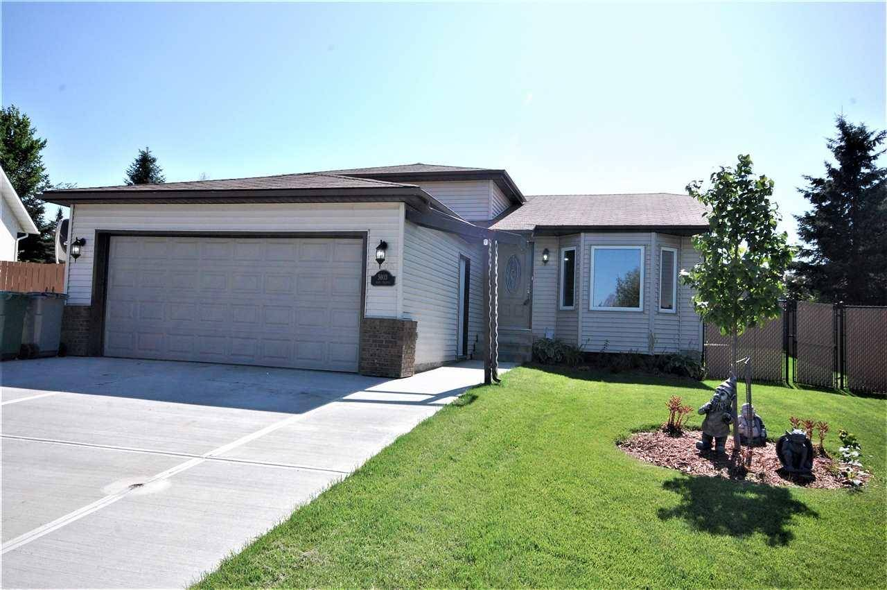 House for sale at 5603 56 Ave Beaumont Alberta - MLS: E4170597