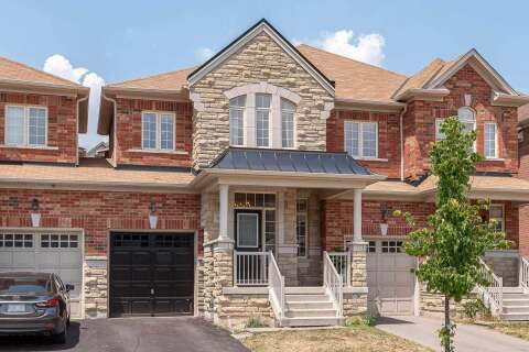 Townhouse for sale at 5603 Bonnie St Mississauga Ontario - MLS: W4824390
