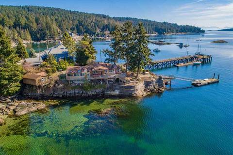 House for sale at 5603 Mintie Rd Halfmoon Bay British Columbia - MLS: R2418354