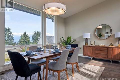 House for sale at 5604 Cougar Ridge Pl Nanaimo British Columbia - MLS: 452429