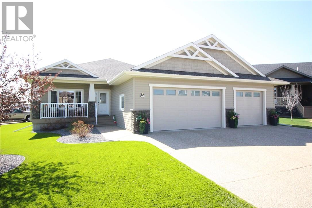 For Sale: 24 Avenue Close, Camrose, AB | 4 Bed, 3 Bath House for $628,900. See 30 photos!