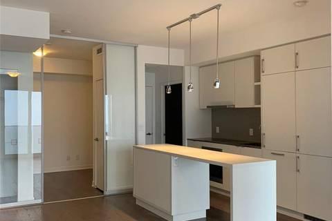Apartment for rent at 100 Harbour St Unit 5606 Toronto Ontario - MLS: C4682883