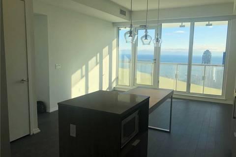 Apartment for rent at 197 Yonge St Unit 5606 Toronto Ontario - MLS: C4652049