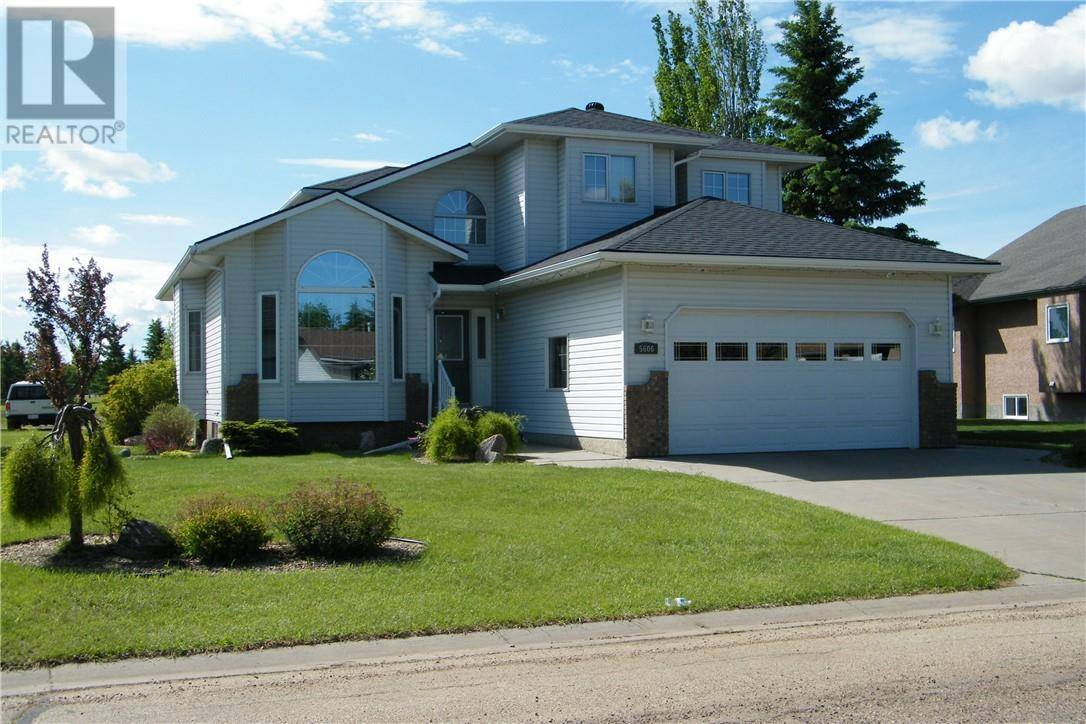 House for sale at 5606 46 Ave W Forestburg Alberta - MLS: ca0169639