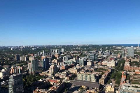 Apartment for rent at 8 The Esplanade Ave Unit 5606 Toronto Ontario - MLS: C4549711