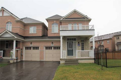 Townhouse for rent at 5606 Bonnie St Mississauga Ontario - MLS: W4521676