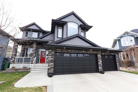 House for sale at 5606 Pierre Ct Beaumont Alberta - MLS: E4155456