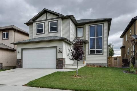 House for sale at 5607 42 St Beaumont Alberta - MLS: E4159487
