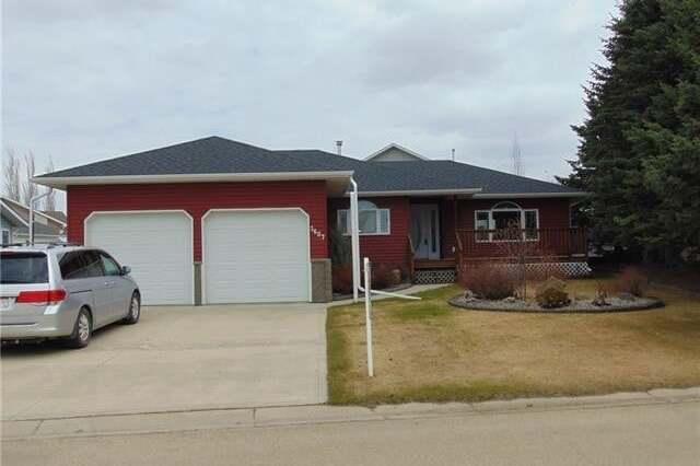 House for sale at 5607 53 St Eckville Alberta - MLS: CA0185487