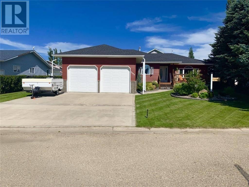 House for sale at 5607 53 St Eckville Alberta - MLS: ca0173194