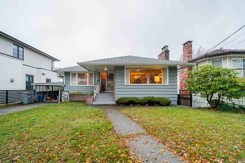 House for sale at 5607 Lancaster St Vancouver British Columbia - MLS: R2419768