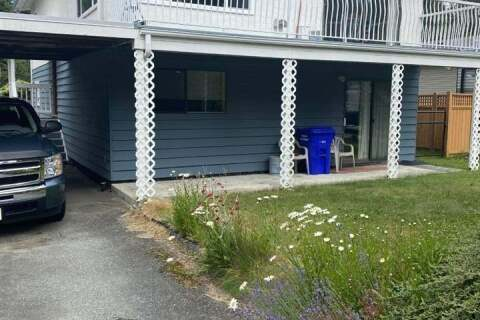 House for sale at 5607 Wakefield Rd Sechelt British Columbia - MLS: R2472224