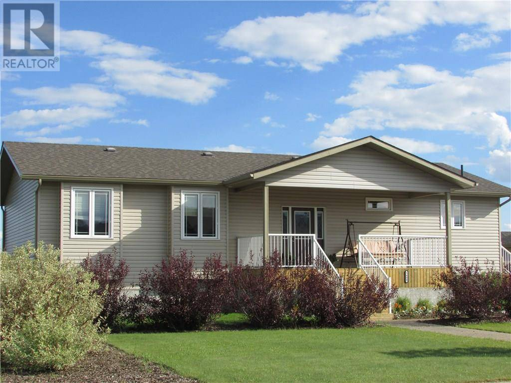 House for sale at 5608 45 Ave W Forestburg Alberta - MLS: ca0158073