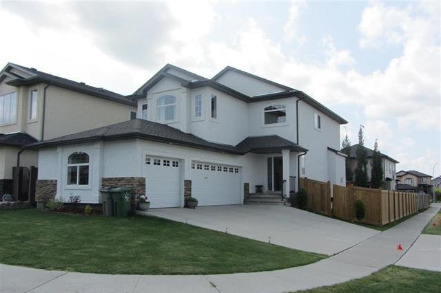 House for sale at 5608 60 St Beaumont Alberta - MLS: E4207127