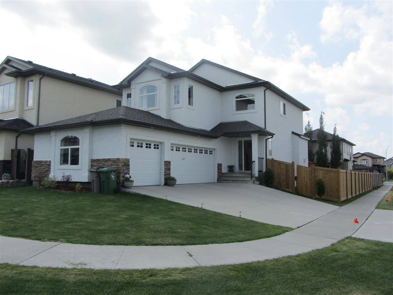 House for sale at 5608 60 St Beaumont Alberta - MLS: E4168879