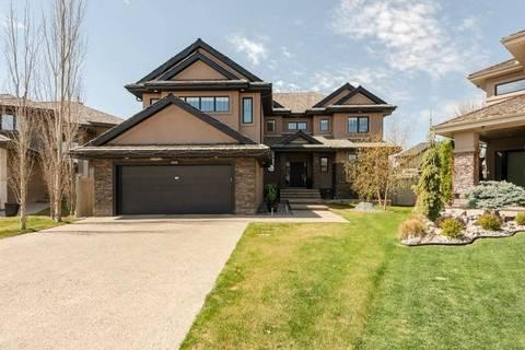 House for sale at 5608 Mcluhan Pl Nw Edmonton Alberta - MLS: E4156831