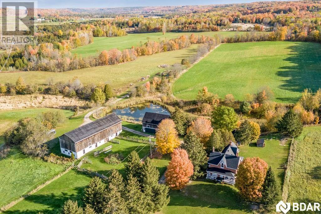 Residential property for sale at 5609 4 Line North Oro-medonte Ontario - MLS: 30783430