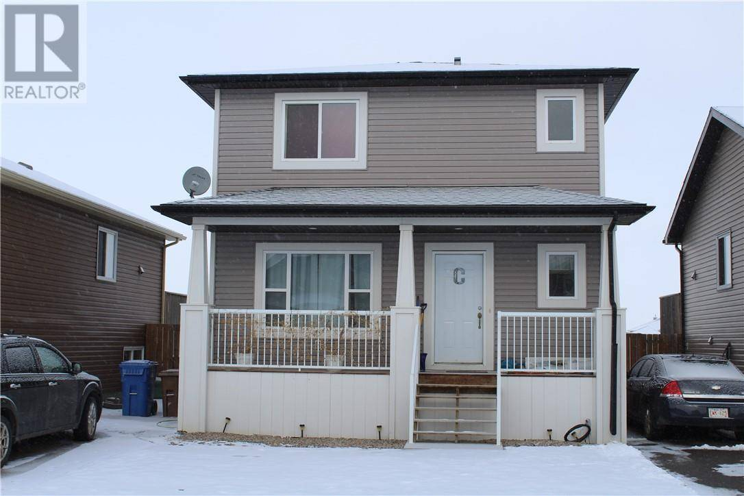 House for sale at 5609 43 St Taber Alberta - MLS: ld0188248
