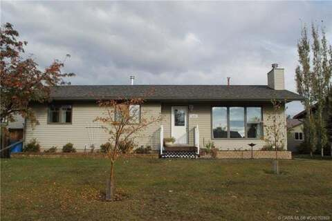 House for sale at 5609 47 Ave W Forestburg Alberta - MLS: CA0152868