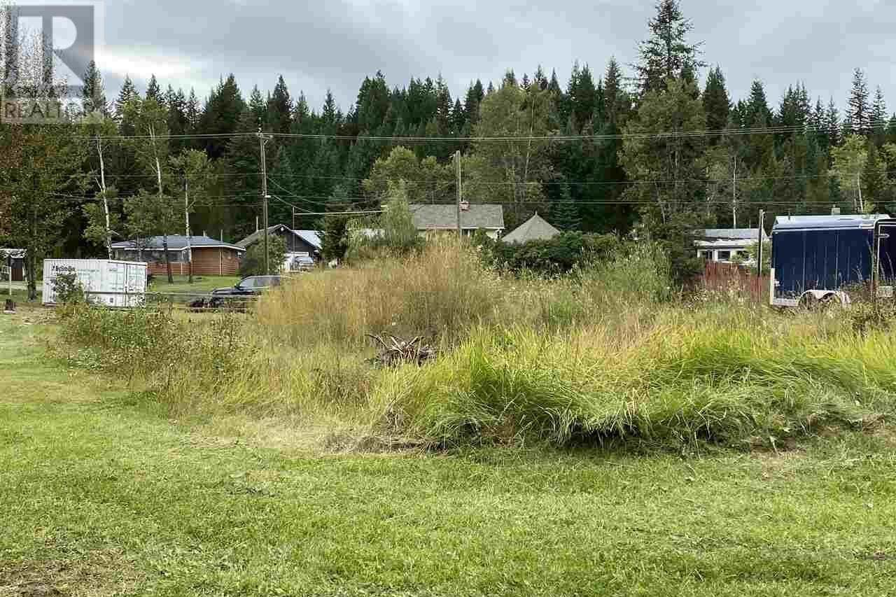 Residential property for sale at 5609 Canim-hendrix Lake Rd Forest Grove British Columbia - MLS: R2495815