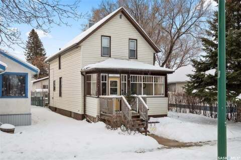House for sale at 561 12th St E Prince Albert Saskatchewan - MLS: SK798363