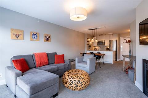 Condo for sale at 4800 Spearhead Dr Unit 561 Whistler British Columbia - MLS: R2425678