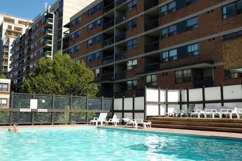 Apartment for rent at 49 Mc Caul St Unit 561 Toronto Ontario - MLS: C4732295