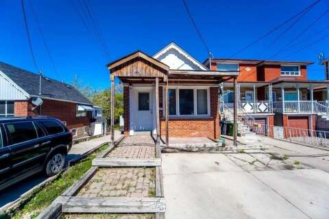 House for sale at 561 Blackthorn Ave Toronto Ontario - MLS: W4767533