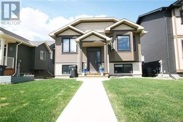 House for sale at 561 Blackwolf Blvd North Lethbridge Alberta - MLS: ld0193722