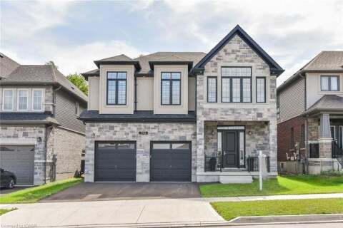 House for sale at 561 Bridgemill Cres Kitchener Ontario - MLS: 40020266
