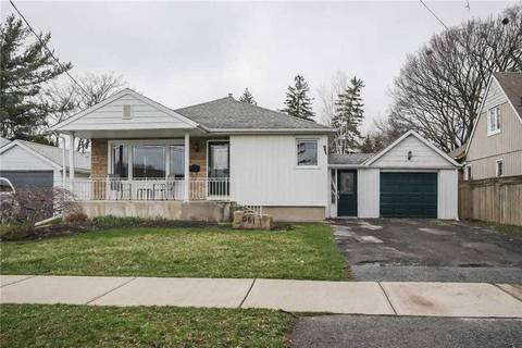House for sale at 561 Carlton St St. Catharines Ontario - MLS: X4735942