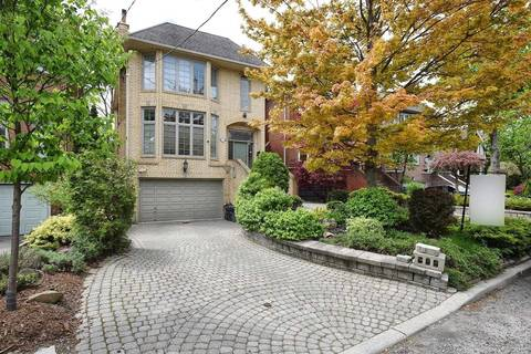 House for sale at 561 Castlefield Ave Toronto Ontario - MLS: C4474936