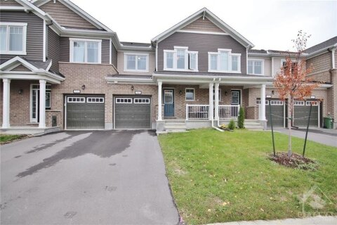Home for rent at 561 Chimney Corner Te Ottawa Ontario - MLS: 1221765