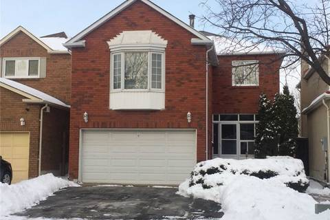 House for rent at 561 Conley St Vaughan Ontario - MLS: N4694678