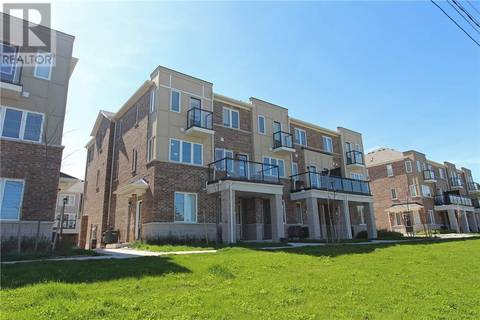 Townhouse for sale at 561 Goldenrod Ln Kitchener Ontario - MLS: 30736248
