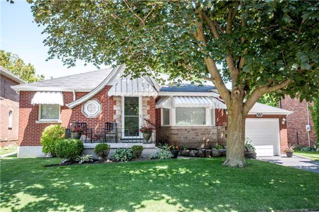 Removed: 561 Mary Street, Oshawa, ON - Removed on 2017-09-19 06:03:01