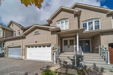 Townhouse for sale at 561 Mulock Ct Newmarket Ontario - MLS: N4924354